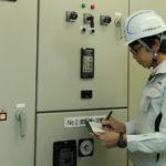 水処理施設維持管理職(経験者の方)